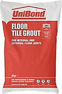 UniBond Rapid Set Grey Grout, 5kg