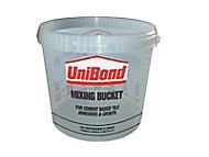 Unibond Plastic 10L Mixing bucket