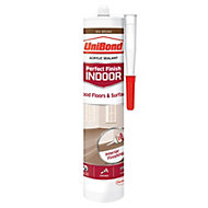 UniBond Mid Brown Floor sealant, 300 ml