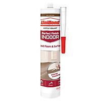 UniBond Mid Brown Floor sealant, 300 ml