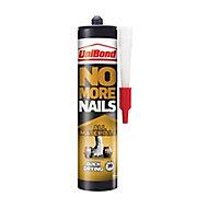 UniBond No more nails Grab adhesive 390g
