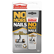 UniBond No more nails Grab adhesive 90g