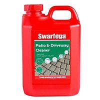 Swarfega Patio & Drive Patio & driveway cleaner, 2000 ml