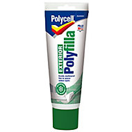 Polycell Light grey Exterior Filler, 0.33kg