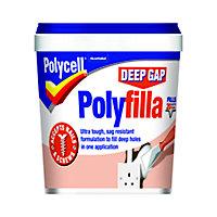 Polycell Deep gap filler 1L