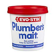 Evo-Stik Plumbers mait non-setting putty 750 g
