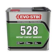 Evo-Stik Neoprene contact adhesive 2.5L