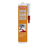 Evo-Stik Buff Skirting board adhesive