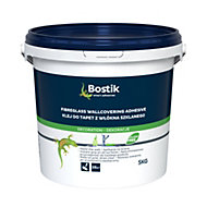 Bostik White Glass fiber glue