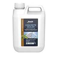 Bostik Clear Concrete sealer 5L
