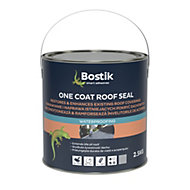 Bostik Grey One Coat Roof Seal 2.5L
