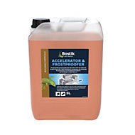 Bostik Frostproofer, 5L Jerry can