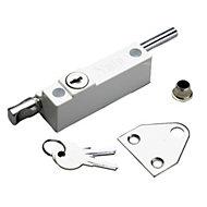 Door bolt (L) 122mm