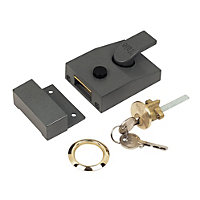 Yale 60mm Night latch