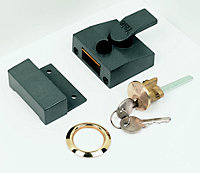 Yale 40mm Night latch