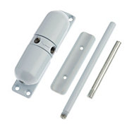 Yale P-YSMDC-WH Door closer
