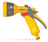 Hozelock Grey 5 function multispray gun
