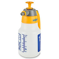Hozelock Pressure sprayer, 1.25L