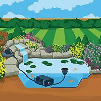 Hozelock Pond filter 1581