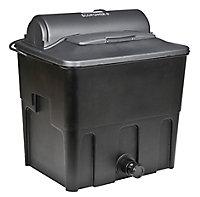 Hozelock Ecopower Pond filter system 8W