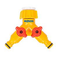 Hozelock Tap connector (Dia)19mm
