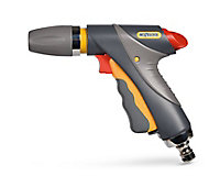 Hozelock Grey Jet metal spray gun