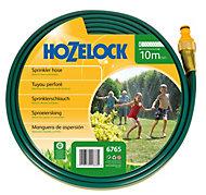 Hozelock Sprinkler Hose pipe (L)10 m