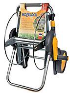 Hozelock Pro Hose pipe cart