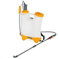 Hozelock Backpack sprayer 16L