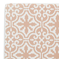 Beige & grey Mosaic print Ceramic Coasters