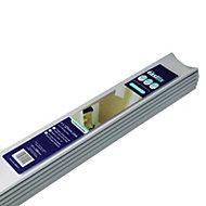 Artex Easifix Classic C profile Paper faced plaster Coving (L)2m (T)22mm, Pack of 6