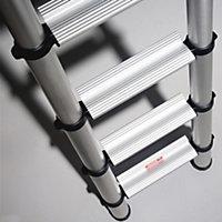 Telesteps Telescopic 10 tread Extension ladder