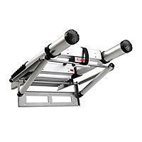 Telesteps 9 Section 9 Tread Telescoping Loft ladder