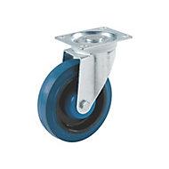 Select Heavy duty Swivel Castor, (Dia)100mm