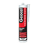 Geocel Painter's mate White Acrylic-based General-purpose Sealant, 310ml