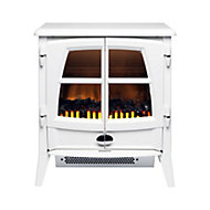 Dimplex Jazz White Electric Stove