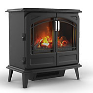 Dimplex Opti-myst Electric Electric stove, 2