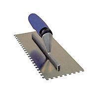 Vitrex Finishing Trowel (L)303mm (W)115mm