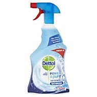 Dettol Power & pure Bathroom cleaner, 1000 ml