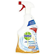 Dettol Power & pure Kitchen cleaner, 1000 ml