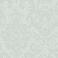 Graham & Brown Superfresco Duck egg Wallpaper
