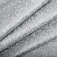 Boutique Minori Silver effect Embossed Wallpaper