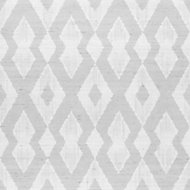 Superfresco Easy Batam Grey Geometric Wallpaper
