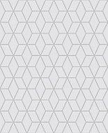Graham & Brown Superfresco Easy Grey Prism Glitter effect Embossed Wallpaper