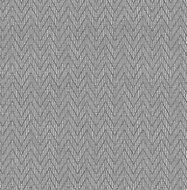 Graham & Brown Superfresco Grey Fret Textured Wallpaper