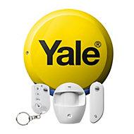 Yale Wireless Easy Fit Alarm kit