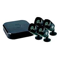 Yale Smart View CCTV kit SV-8C-4AB4MX