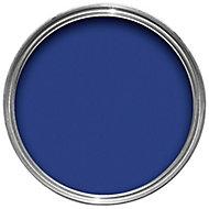 Hammerite Blue Gloss Metal paint 750 ml