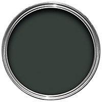 Hammerite Dark green Gloss Metal paint, 2.5L