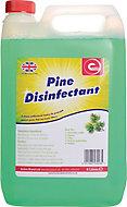 Essentials Pine Disinfectant, 5L